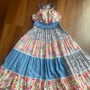 MATILDA JANE GIRLS DRESS